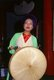 Vietnam has a long tradition of music and theatre that combines indigenous and foreign influences. The earliest known instruments are the frog drums of the Dong Son Period from around 250BC. This was followed by a millennium of immersion in Chinese cultural traditions which remains very apparent.<br/><br/>  In 981, after the reassertion of national independence, King Le Dai Hanh invaded neighbouring Champa and carried the royal court dancers and musicians back to his capital. Consequently traditional Vietnamese music is considered to blend Dong Son techniques with those of China as well as, through the Hinduised Kingdom of Champa, Indian musical forms. It is based a five-tone scale in contrast to the eight-tone scale generally used in the West.